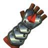 Khiones Fist