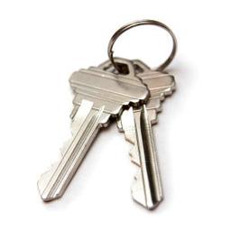 The Spare Key
