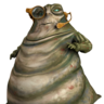 Gorbo the Hutt