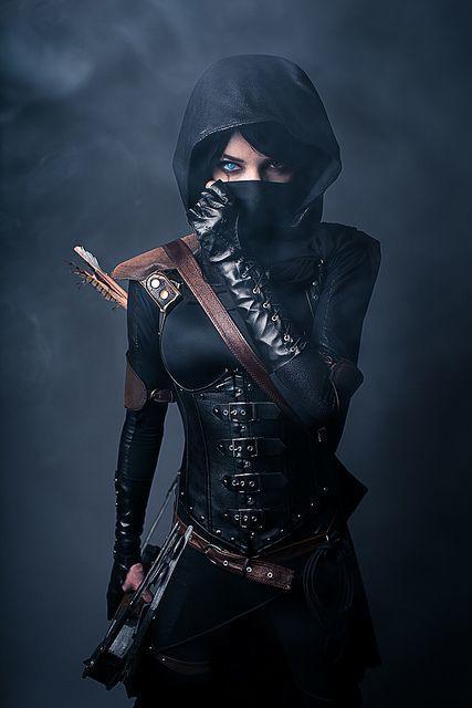 Lilith Moonshadow