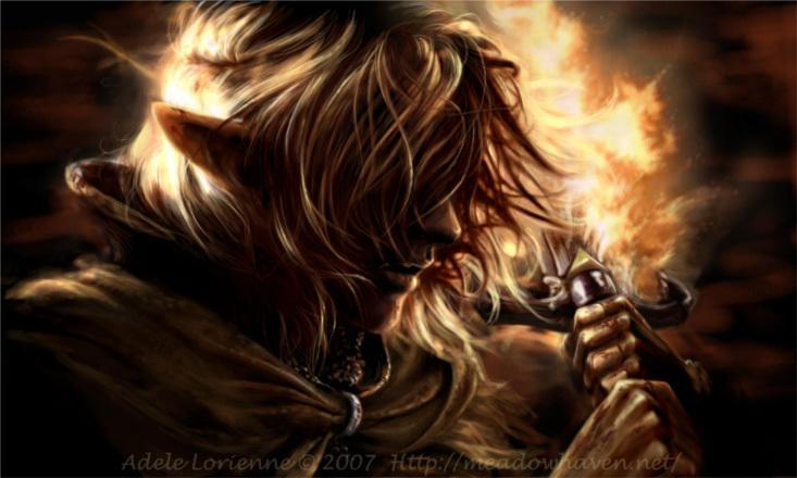 Lord Callanthil Vaneme