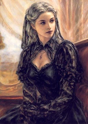 Lady Laura Silverhand