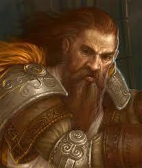 Rollo Redbeard