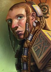 Morganna Ironshod