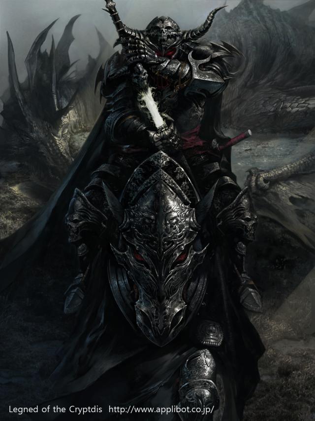 Sir Avem the Tainted