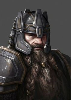 Captain Beodor of Ironforge