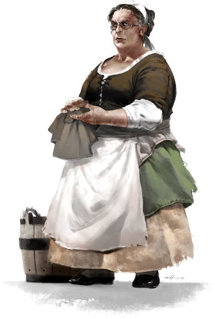Madame Maritza