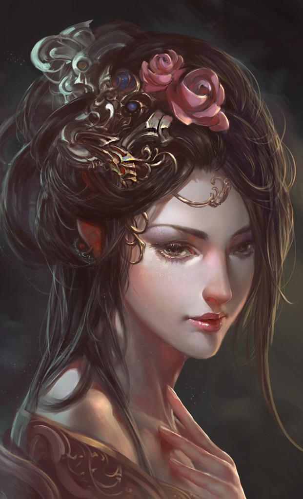 Lady Tormentosa