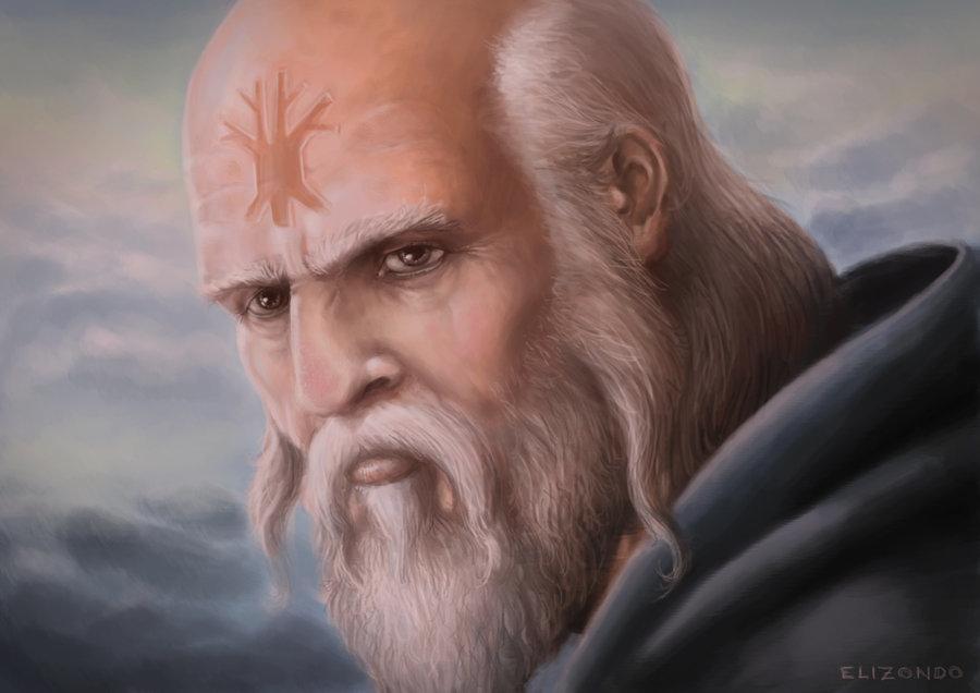 Father Aralic