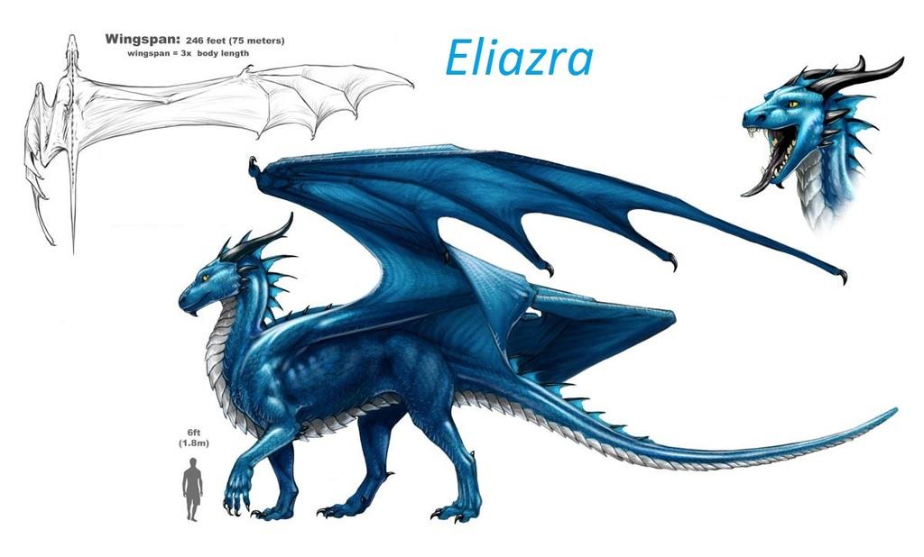 Элиазра