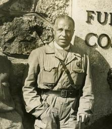 Kawaler Carlos Viloria