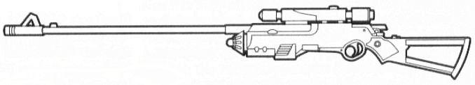 Merr-Sonn LD-1 Sniper