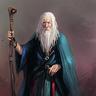 Tethero the Wizard