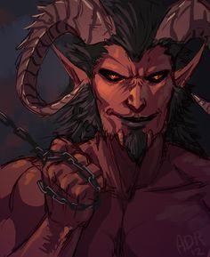 Yog Astaroth