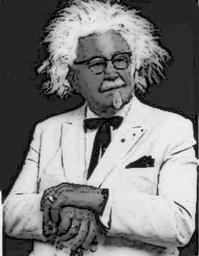 Professor Scrimshaw
