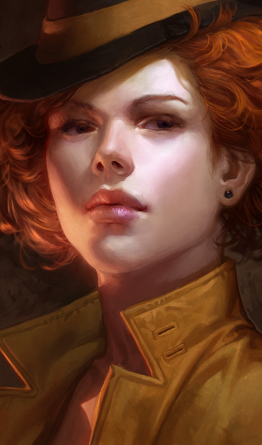 Atalante Lancaster