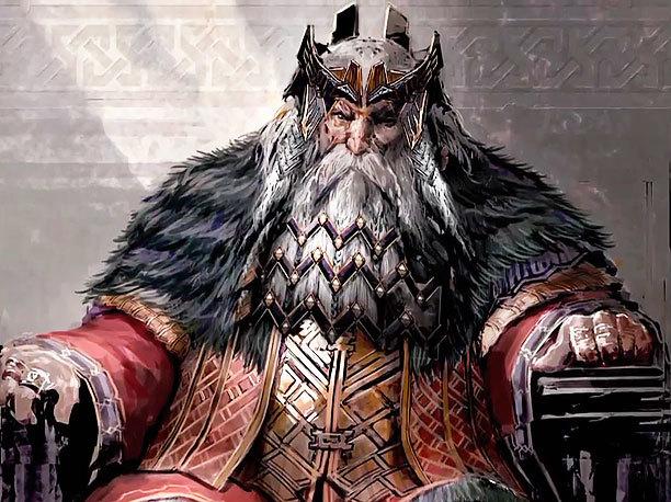 Emperor Durgoth