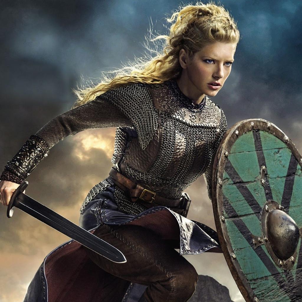 Dame Lagatha of the Southern Isles