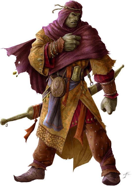 Darius Lonewolf