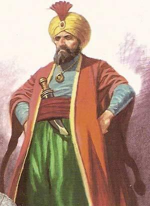 Saïd ibn Nasir