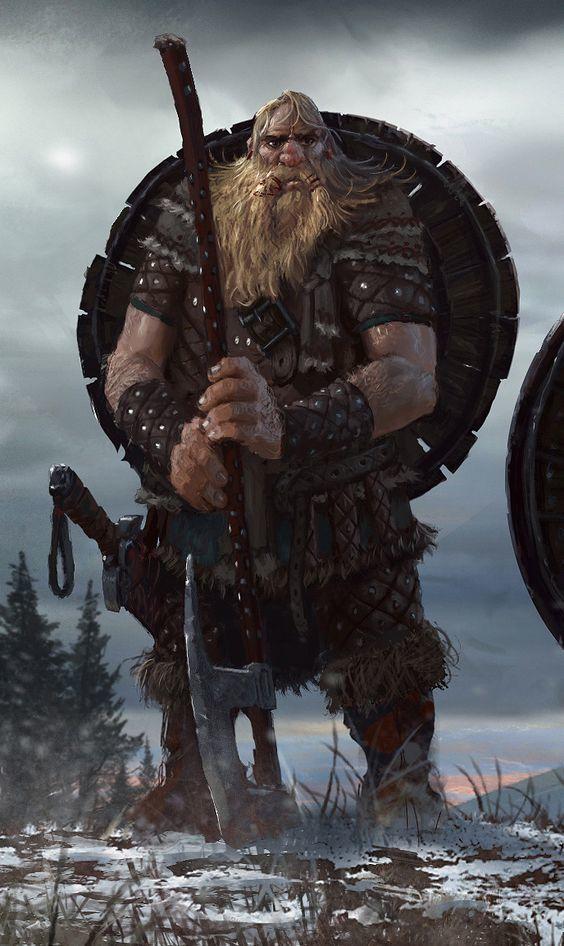 Runedorth