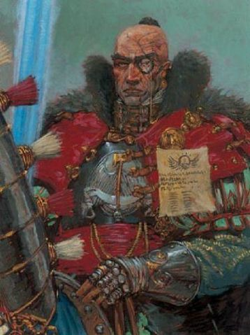 General Scospora Målscorerne