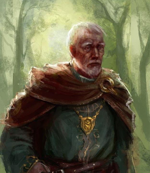 Ser Francus Wilson