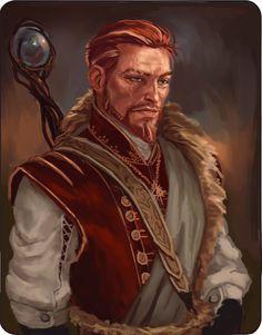 Prince Regent Renwick