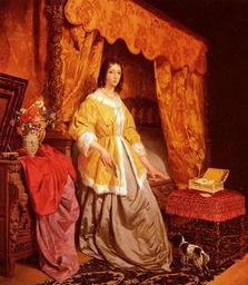 Catherine de Montchèvre