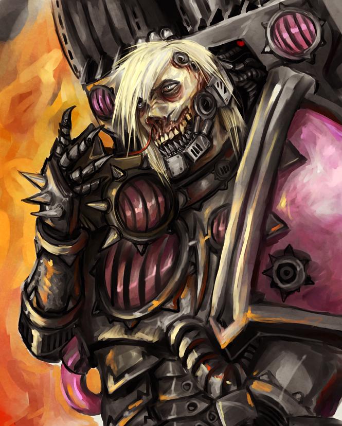 Lord Yuka the defiler