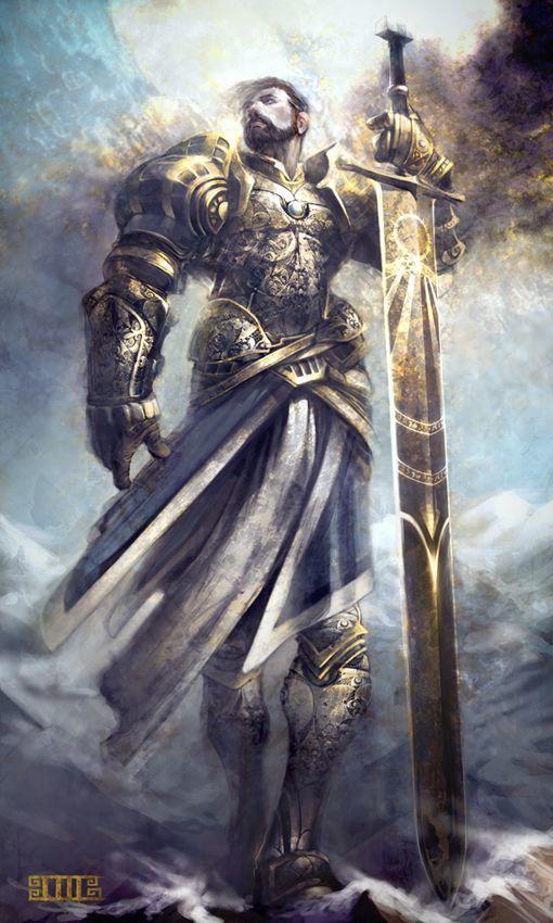 King Dallyer