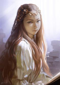Princess Suriel