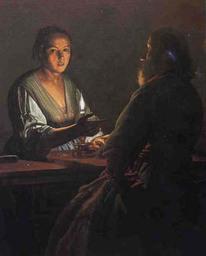 Isabel la Mésange