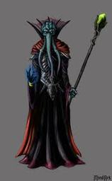 That Illithid