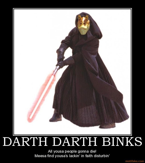 Darth Jar Jar