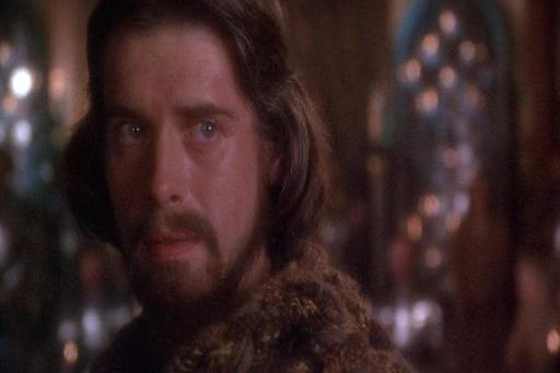 Arthur, King of Logres