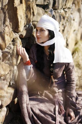 Tagan, Lady of Cholderton