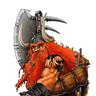 Thornbeard the Redcap
