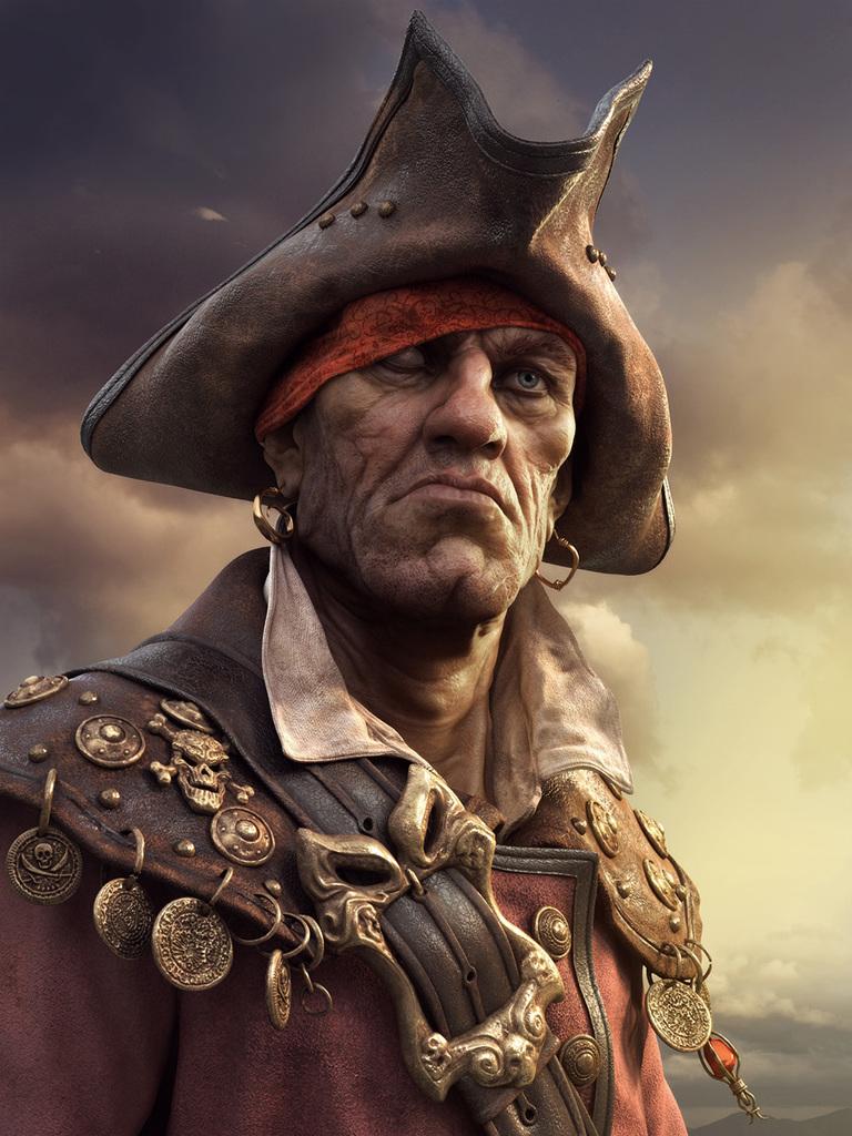 Captain Jeanot Hendrichs