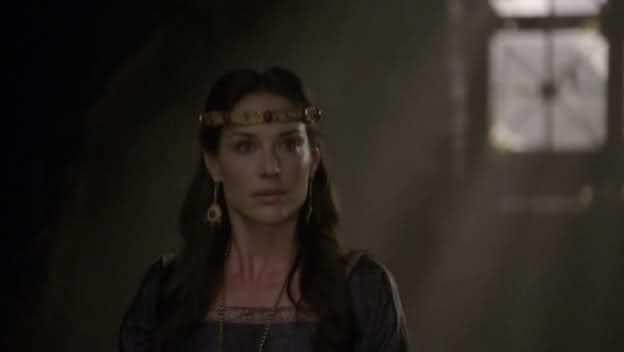 Ygraine, Queen Mother of Logres