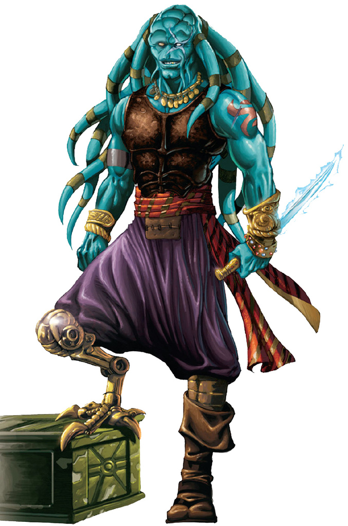 Kayn, el Rey Pirata