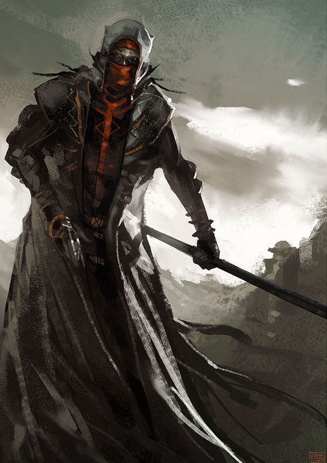 Xalph Mythanthyr