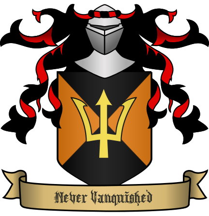 Never Vanquished