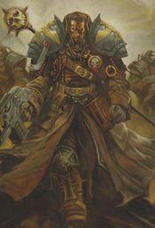 Inquisitor Konrad von Mannerheim