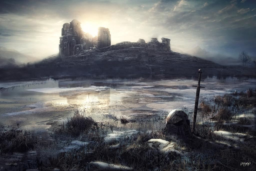 _Tyrant's Rock