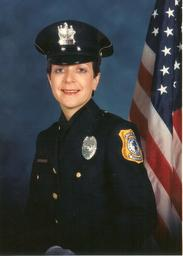 Sgt. Cathleen McCullough