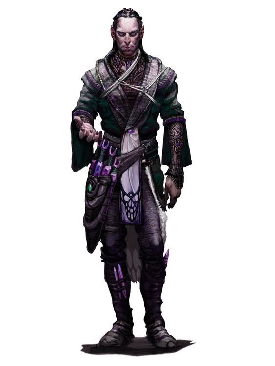 Lord Drackerius the Bloodmonger of Amberhold