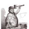 Beauregard Deran