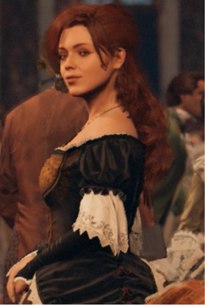 Eleanor Gambit