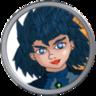 Acheron Knight (Blue)